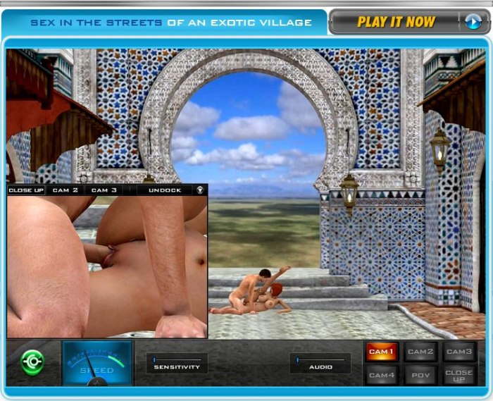 sex arabo video di sesso