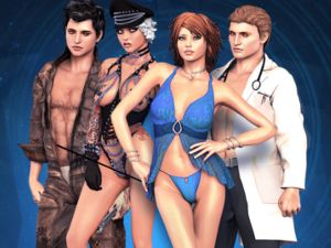 City of Sin 3D gioco di sesso PC online