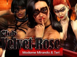 Club Velvet Rose gioco flash sesso
