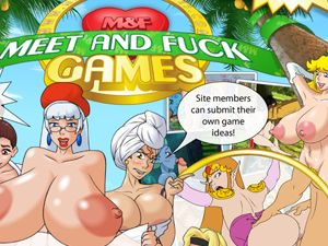 Meet and Fuck Browser giochi flash cazzo