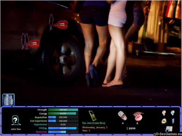 giochi erotici per ragazze puttane per strada