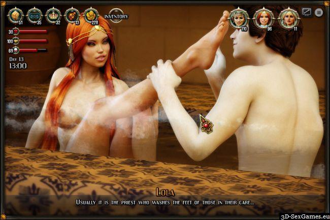 porno per gioco sesso con massaggio