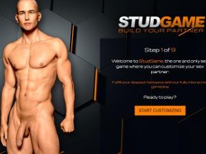 Gioco online gratis di Gay Stud