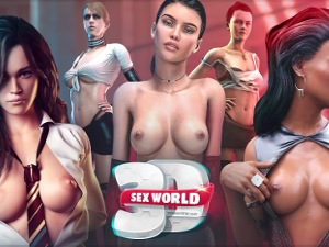 Sex World 3D scaricare