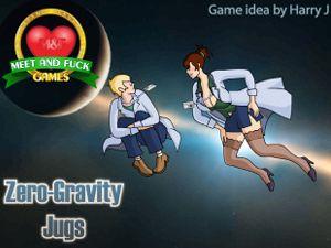Zero Gravity Jugs Flash gioco del sesso