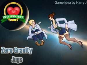 Zero Gravity Jugs