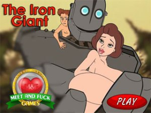 The Iron Giant gioco online gratis di XXX
