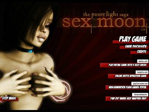 The Pussy Light Saga sesso fetish vampiro