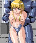 Sesso innocente robot