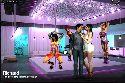 Club di spogliarello di danza erotica