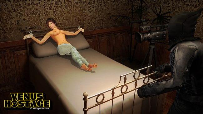 fantasie a letto giochi erotici virtuali